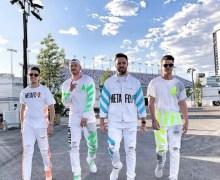 Chi sono i METAFO4R e la loro prima #Release