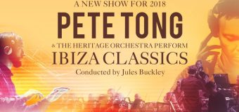 Ibiza Classics 2018, date del tour, tickets & news
