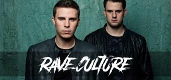 Mainstage Music diventa Rave Culture, ecco la prima #release