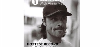 La #Premiere di Nobody Else di Axwell su BBC R1