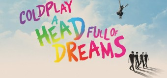 Coldplay – A Head Full Of Dreams il film