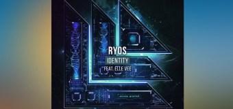 #Release | Ryos feat Elle Vee – Identity