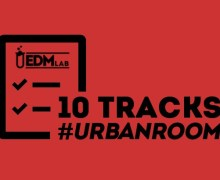 #10TRACKS | Urban Room – 19 Mag 2019