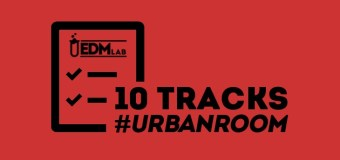 #10TRACKS – Urban Room – 14 Apr 2019