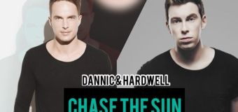 #Release | Hardwell & Dannic – Chase The Sun