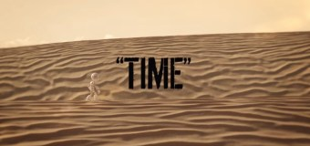 #Release | Alesso – Time