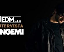 ANGEMI racconta il suo cammino su EDM Lab