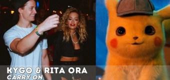 #Release | Kygo, Rita Ora – Carry On