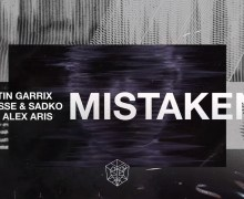 #Release | Martin Garrix, Matisse & Sadko – Mistaken