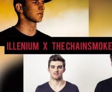 #Premiere   The Chainsmokers & Illenium sarà la collab del secolo