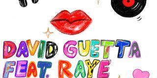 #Release   David Guetta feat. Raye – Stay (Don't Go Away)