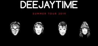 DeejayTime in Tour – Tutte le date Italiane per il 2019