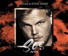 Avicii – SOS (Lucas & Steve Remix)