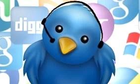 O SAC das redes sociais