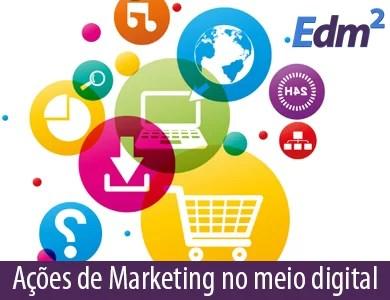 O que é e-Marketing