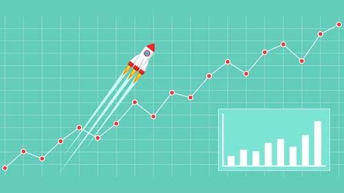 Empresas que investem em marketing digital crescem até 25% nas vendas