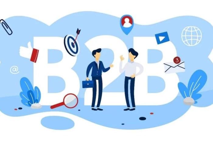 O que faz uma agência de marketing B2B?