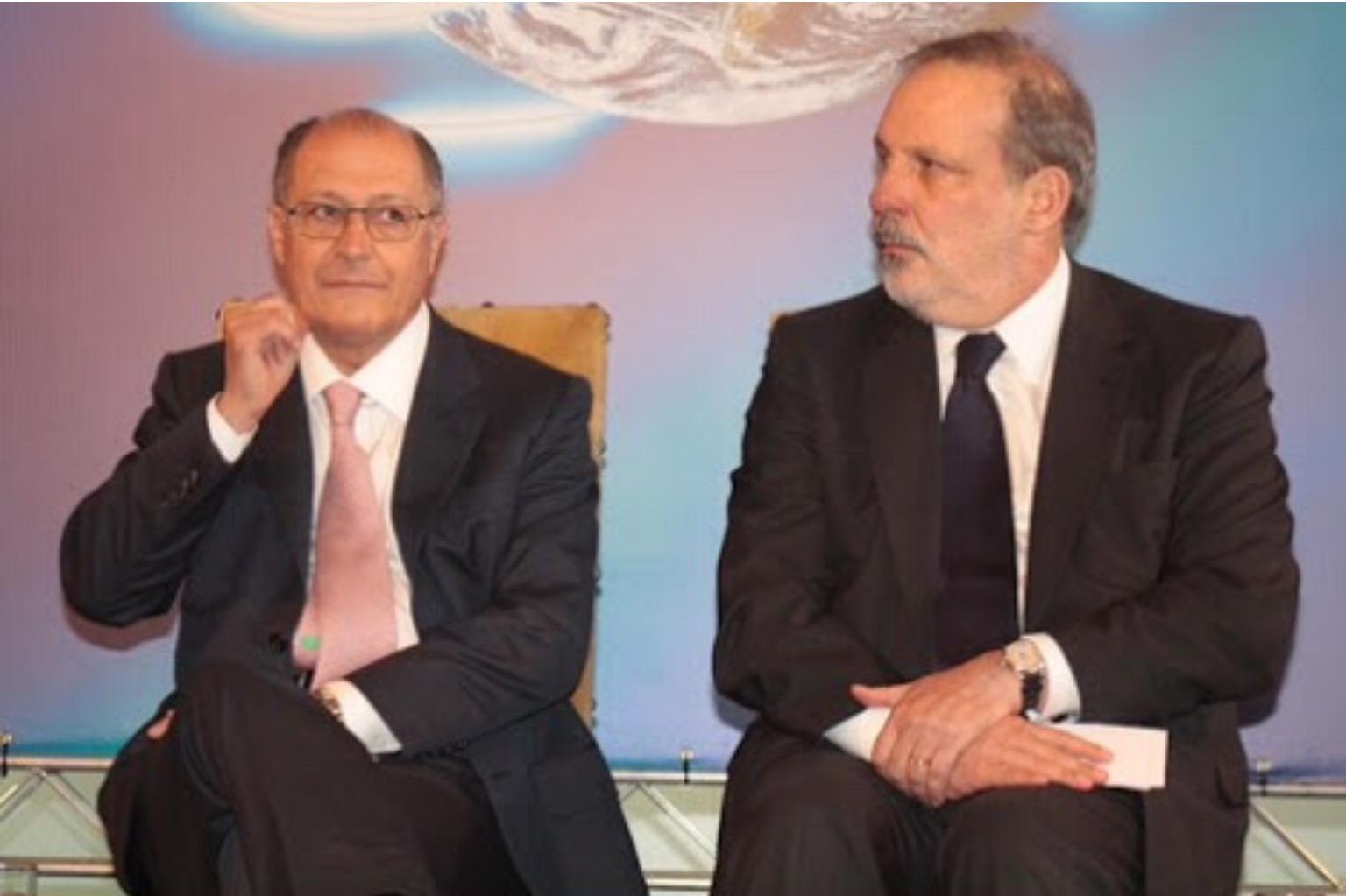 Resultado de imagem para Armando Monteiro e Alckmin