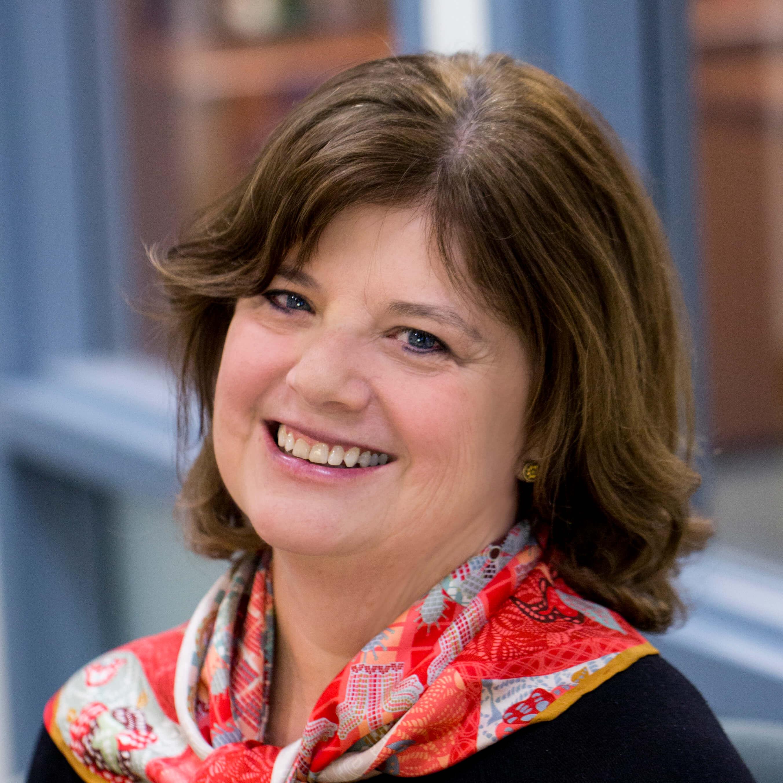 Ann Kuhlman