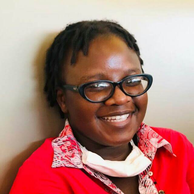 Christine Butawo