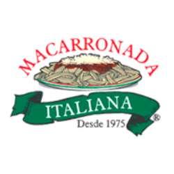 19 - Macarronada Italiana - Vinhedo