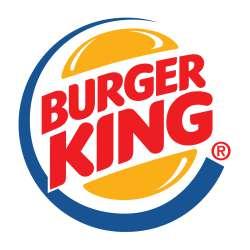 9 - Burger King