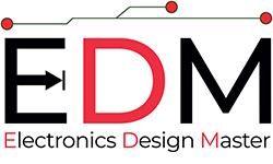 EDM Electronics Design Master