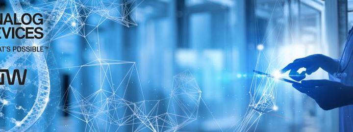 Biomedicali: front-End Analogici per la salute connessa e il monitoraggio da remoto
