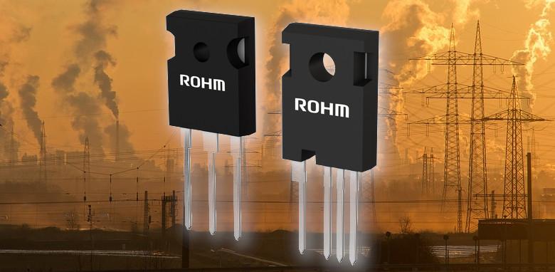 Risolvere il problema della tensione di rottura del gate dei dispositivi GaN