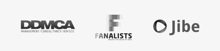 DDMCA, Fanalists, Jibe Company
