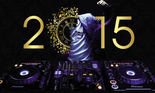 Where You Should Be For New Years Eve 2014-2015 || Midwest Edition