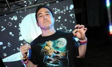 MLA Artist Spotlight    Parradax