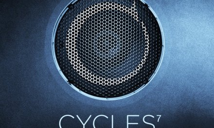 Max Graham's 'Cycles 7' Available for Pre-Order