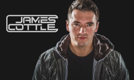 James Cottle Releases His Debut Track 'Opening'