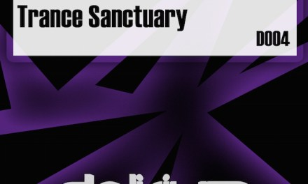 "Dave Pearce Does It Right With ""Trance Sanctuary"""