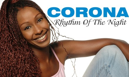 #TBT    Corona – The Rhythm of the Night