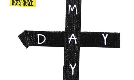 """Boys Noize Releases """"Mayday"""" And It's Dynamite!"""