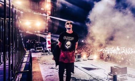 DJ Snake Reveals Release Date & Artwork For Debut Album