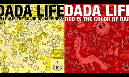 Dada Life Turn Red & Yellow With Two New Releases
