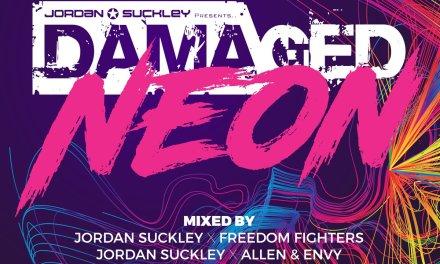 Jordan Suckley Presents Damaged Neon