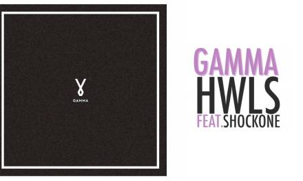 "HWLS Releases ""Gamma"" Feat. ShockOne"