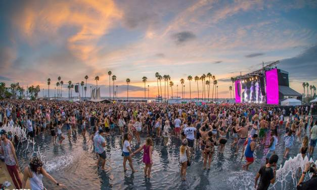 CRSSD Festival Fall 2016 || The Essentials