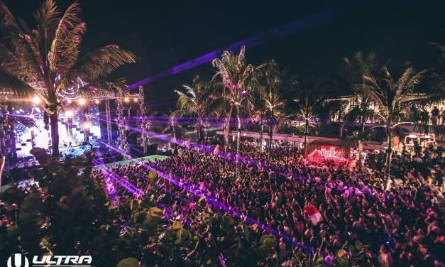 Ultra Beach Bali 2016 || Event Review