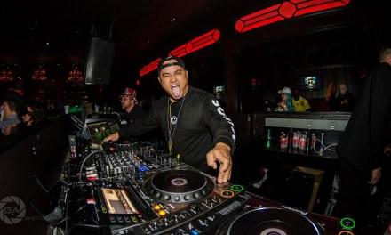 Artist Spotlight    DJ Jwin