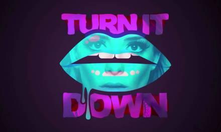 #TBT    Kaskade With Rebecca & Fiona – Turn It Down
