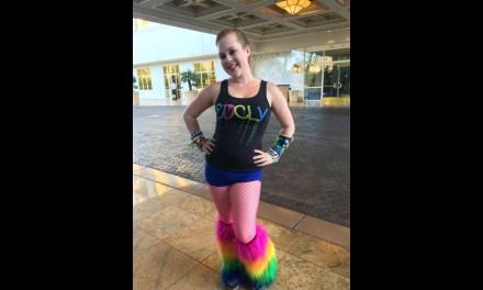 ID Spotlight || Tiffany Goff