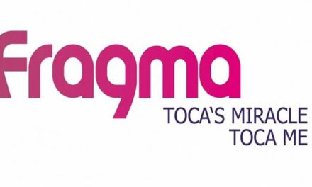 #TBT    Fragma – Toca's Miracle