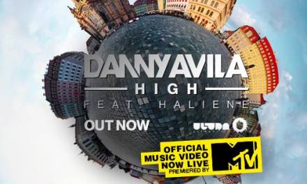 "Danny Avila Takes Us On A Visual Tour Of 2016 With ""High"""