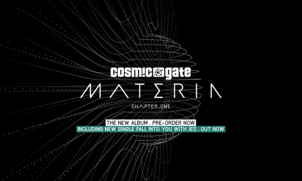 Cosmic Gate To Release 'Materia' In 2017!