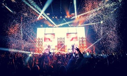 EDM Identity's Top Tracks Of 2016